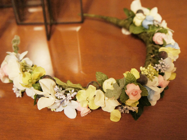 le bijou wedding ル・ビジュウ ウエディング ティアラ