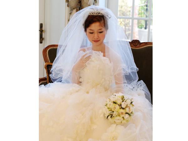 le bijou wedding ル・ビジュウ ウエディングブーケ