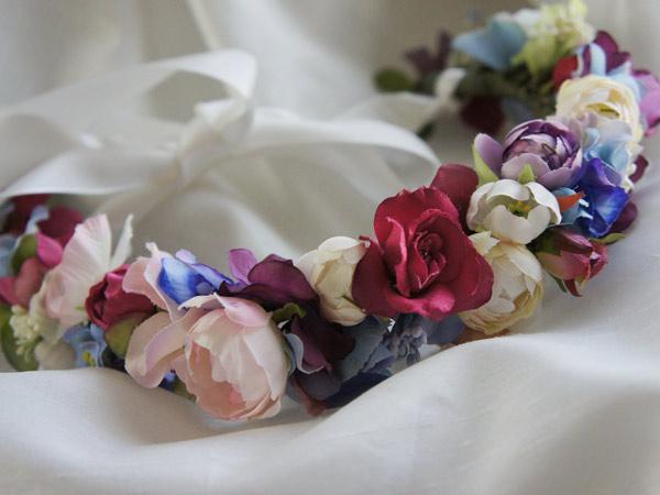 le bijou wedding ル・ビジュウ ウエディング ヘアサークル