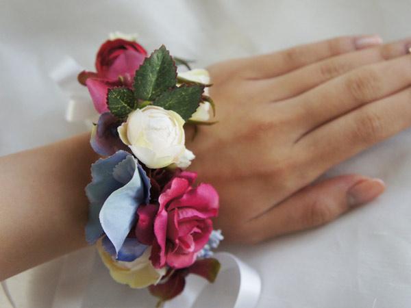 le bijou wedding ル・ビジュウ ウエディング リストブーケ