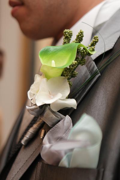 le bijou wedding ル・ビジュウ ウエディング ブートニア